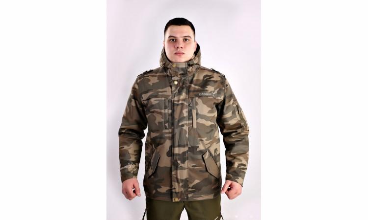 Куртка D303 Camo