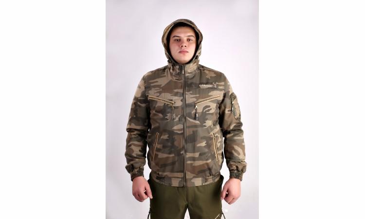 Куртка D304 Camo