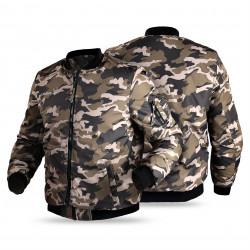 Куртка D305 BOMBER Camo