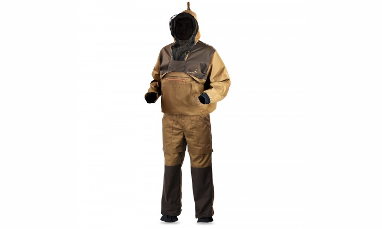 Противоэнцефалитный костюм CARIBOU S06 Anti Mite