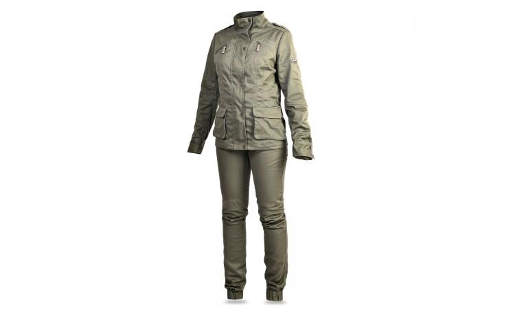 Куртка Женская S51 Oliva